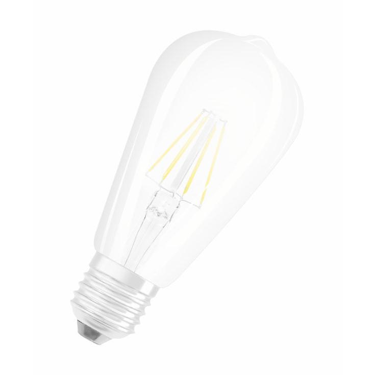 Ledvance Retrofit Classic ST LED Filament E27 6W 2700K