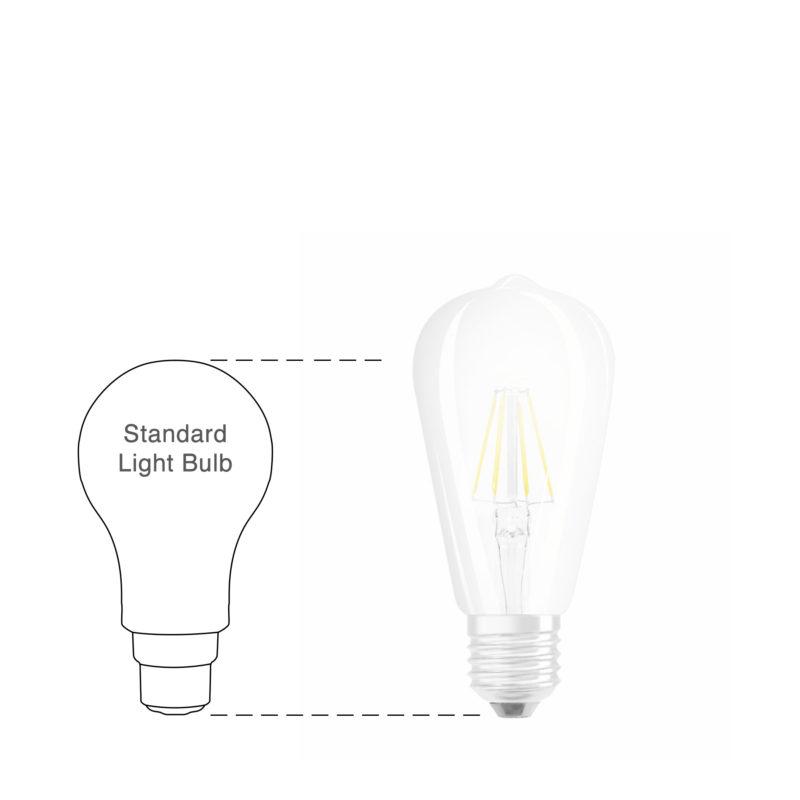 Ledvance-Retrofit-Classic-ST-LED-Filament-E27-6W-scale
