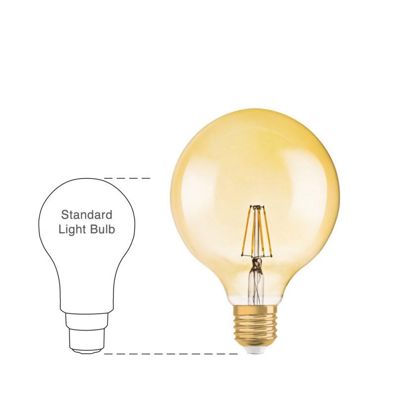 Ledvance-Vintage-1906-LED-Filament-Globe-E27-7W-scale