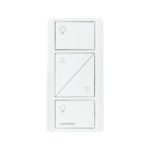 Lutron Pico 2-RL button