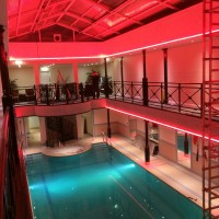 Lygon Arms Pool Project Image (2)