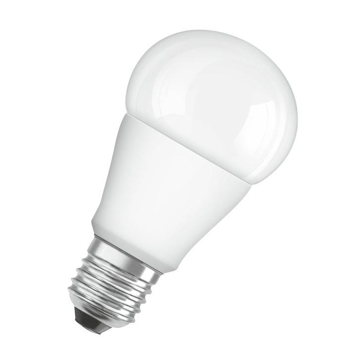 Osram LED Parathom Classic A Bulb Frosted E27 10W Main