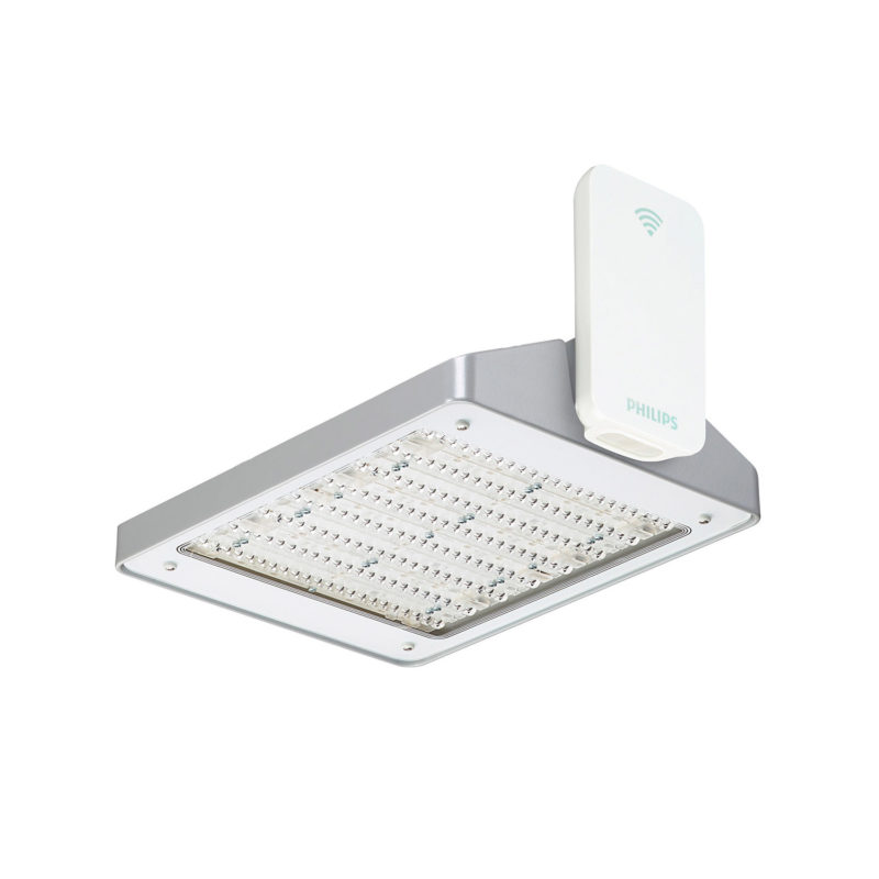 Philips GentleSpace LED High Bay 88w Silver - Main