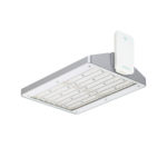 Philips Gentlespace LED High Bay 165w Silver - Main