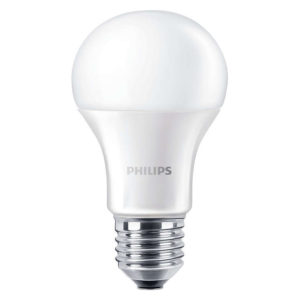 Philips LED CorePro Bulb A60 E27 11W Main