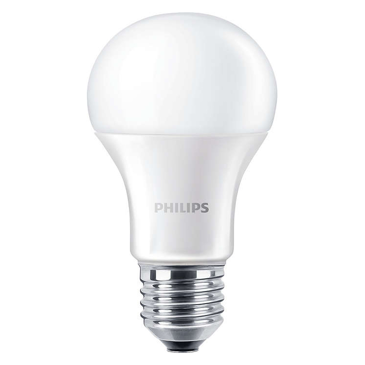 philips led corepro bulb a60 e27 11w 2700k. Black Bedroom Furniture Sets. Home Design Ideas