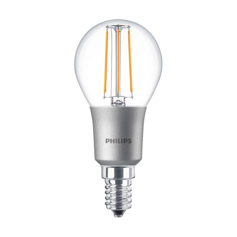 Philips LED Filament E14 4.5W 2700K-929001227402-Main