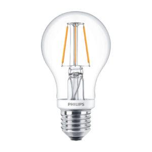 Philips LED Filament E27 4.5W 2700K-929001227902-Main