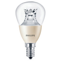 Philips Master LEDluster DiamondSpark E14