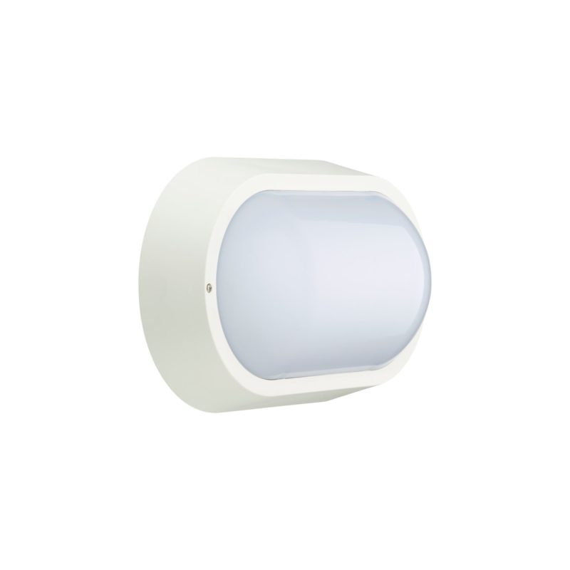 Philips Wall Mount Rectangle White - Main
