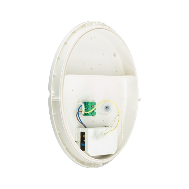 hilips Wall Mount Round - Mount1