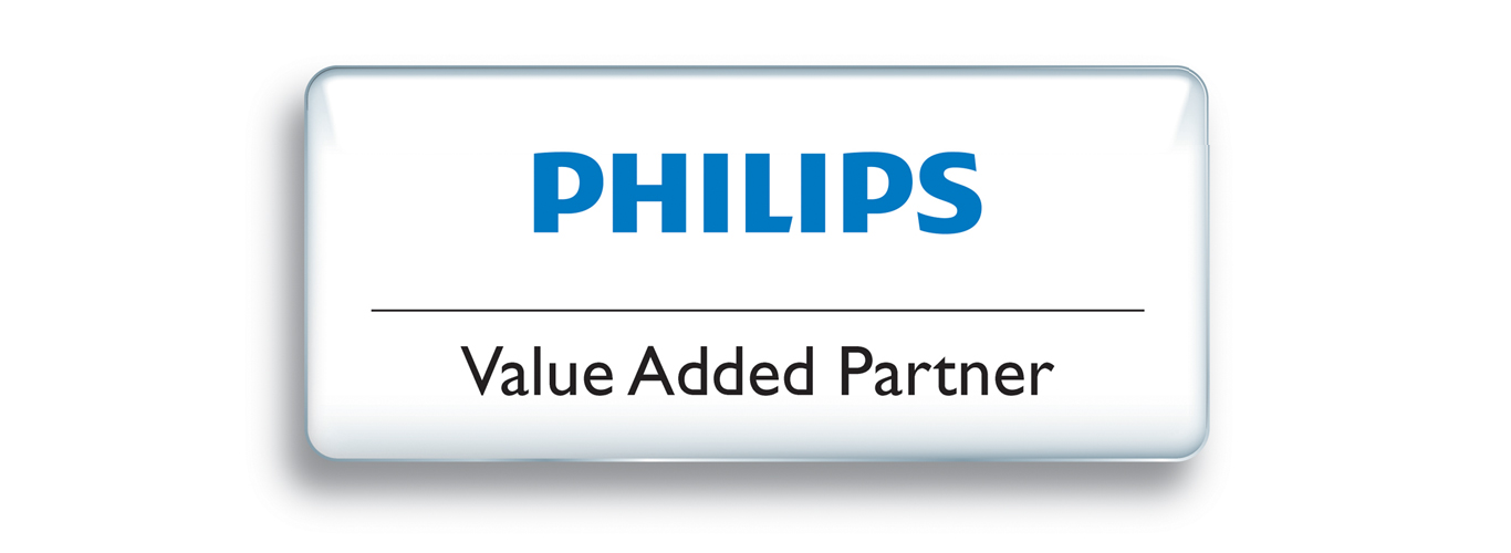 Philips Value Added Partner SaveMoneyCutCarbon