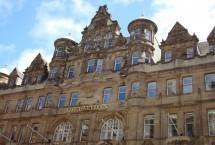 Carlton Hotel Edinburgh Tab Image