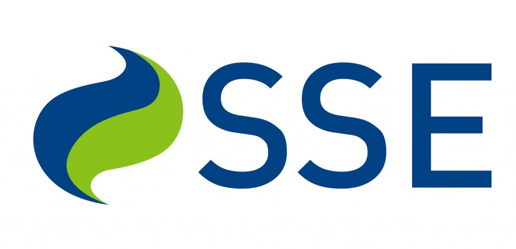 SSE energy company logo