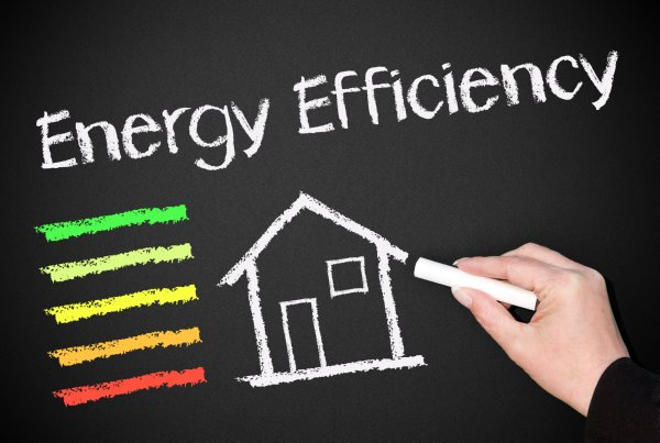 Image of energy efficiency for small businesses