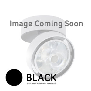 Soraa-Semi-Recessed-100mm-Black-Main