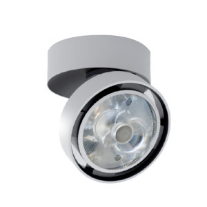 Soraa-Semi-Recessed-100mm-White-Main