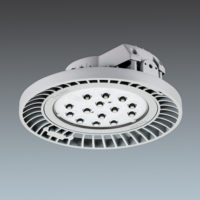 Thorn 2nd Generation HiPak LED High Bay 85W Dimmable Wide Optic - Main.jpg