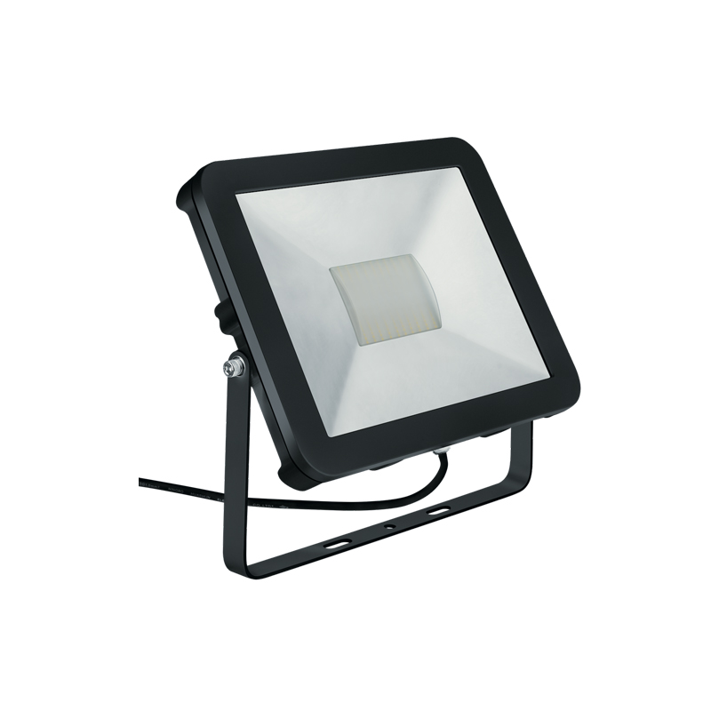 Thorn Eco Alice LED Floodlight 100W 96666076 Side