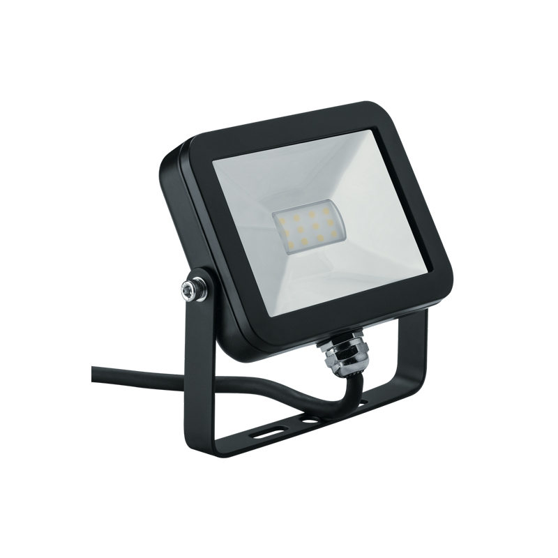 Thorn Eco Alice LED Floodlight 10W 96666073 Side