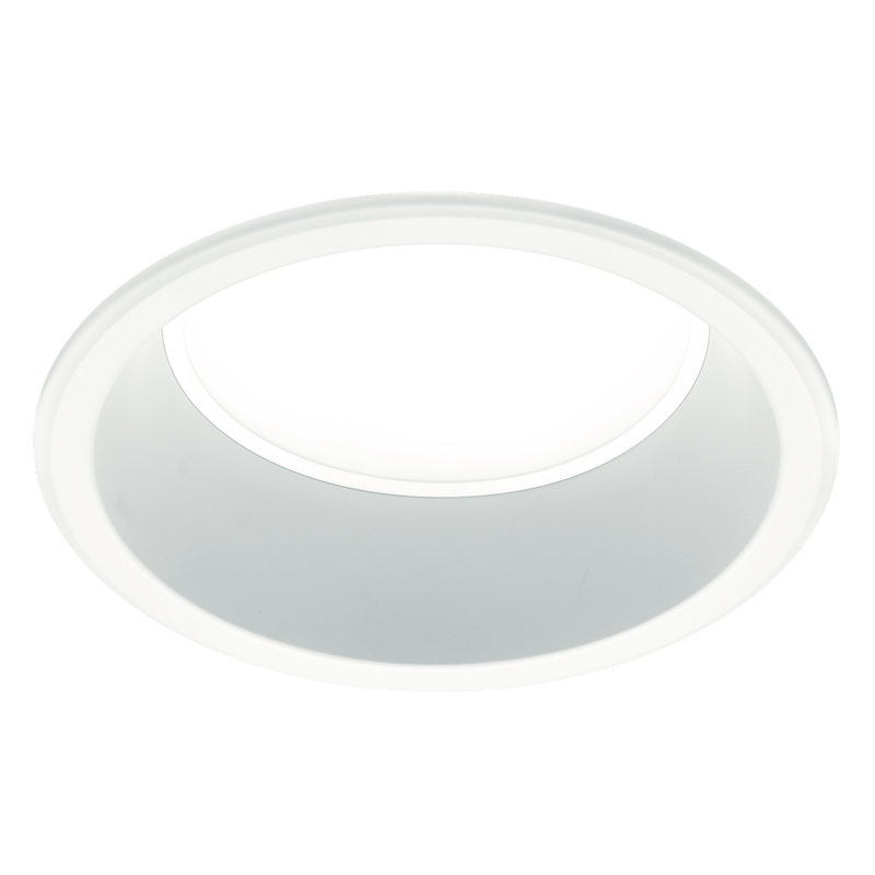 thorn eco amy led downlight 12w 3000k emergency. Black Bedroom Furniture Sets. Home Design Ideas