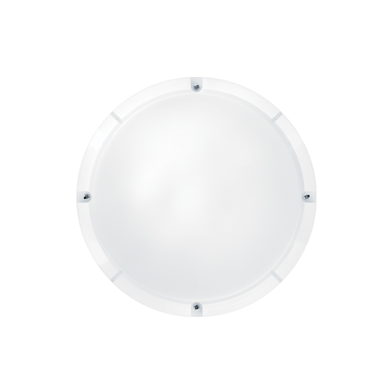 Thorn Eco Lara LED Bulkhead White Top