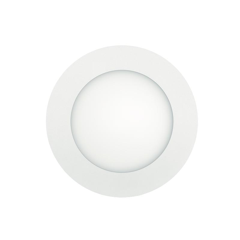 Thorn Eco Zoe LED Slimline Downlight 8W Top