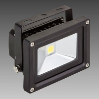 Value 10W LED Floodlight | SaveMoneyCutCarbon