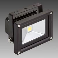 Value 10W LED Floodlight | SaveMoneyCutCarbon