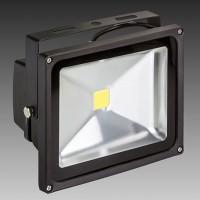 Value 30W LED Floodlight | SaveMoneyCutCarbon