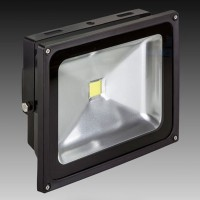 Value 50W LED Floodlight | SaveMoneyCutCarbon