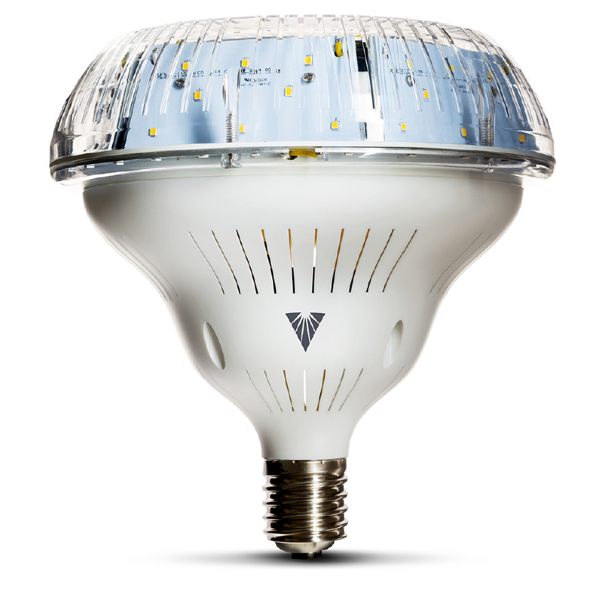 Venture Led Retrofit High Bay Lamp E40 100w 5000k - The-martyr-lamp-an-energy-saver-project