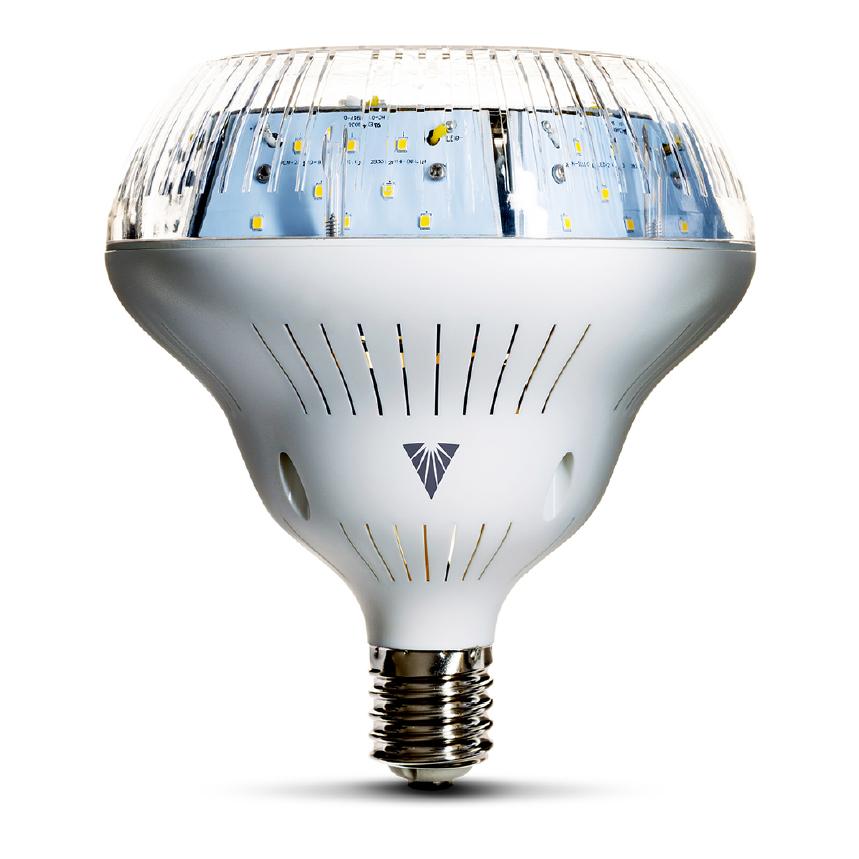 Venture Led Retrofit High Bay Lamp E40 150w 5700k