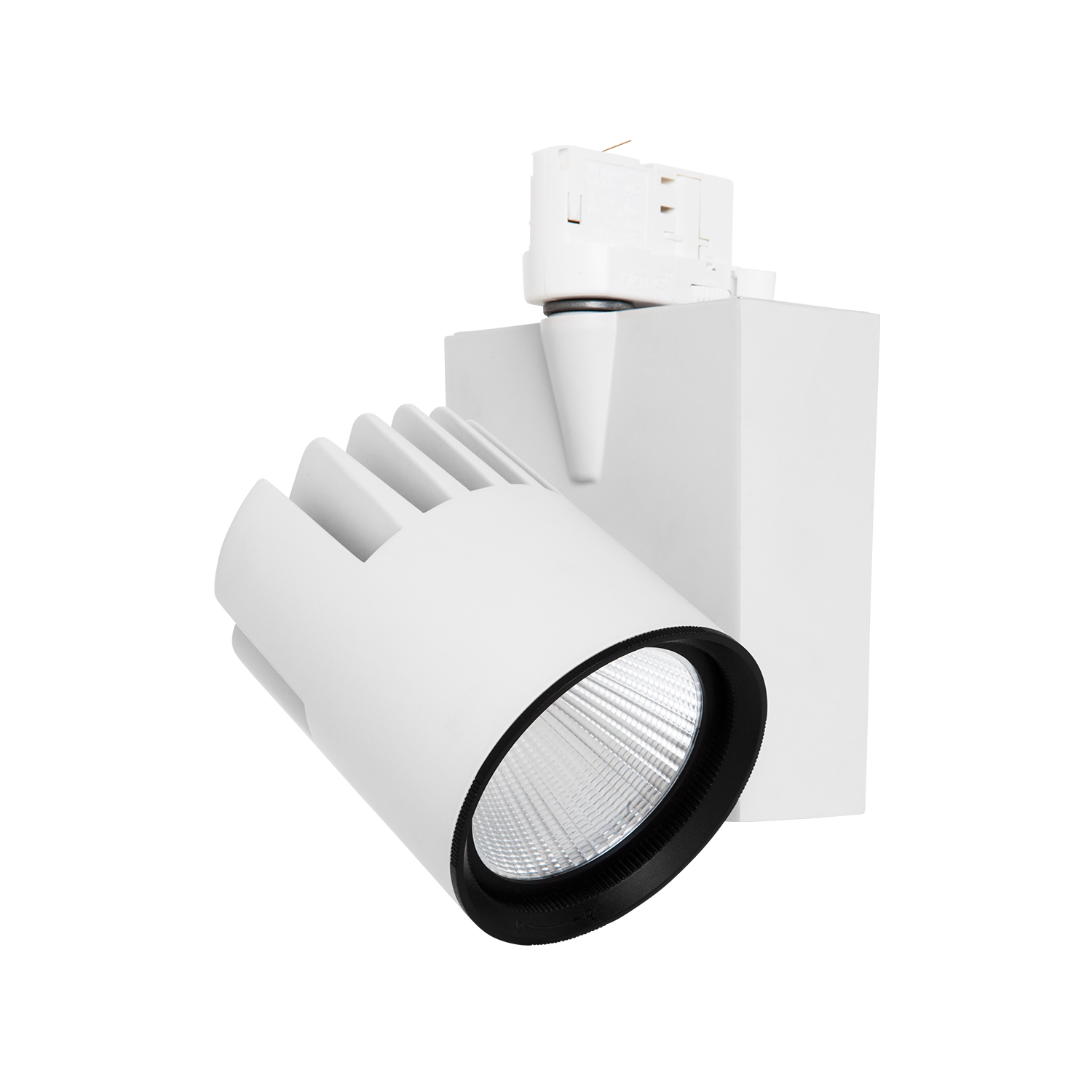 Verbatim 2nd Generation White Led Track Light 35w 3000k - The-martyr-lamp-an-energy-saver-project