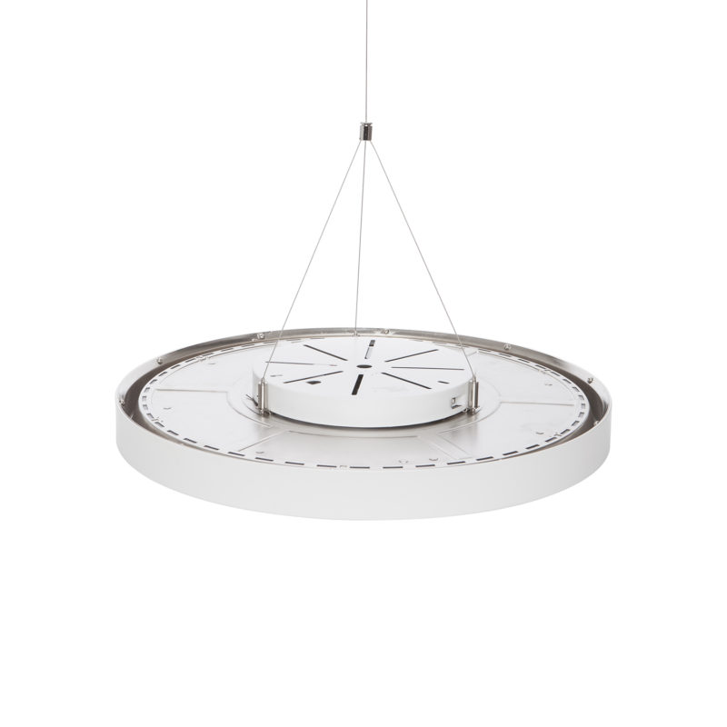 Verbatim LED Ceiling Light 500mm Hanging