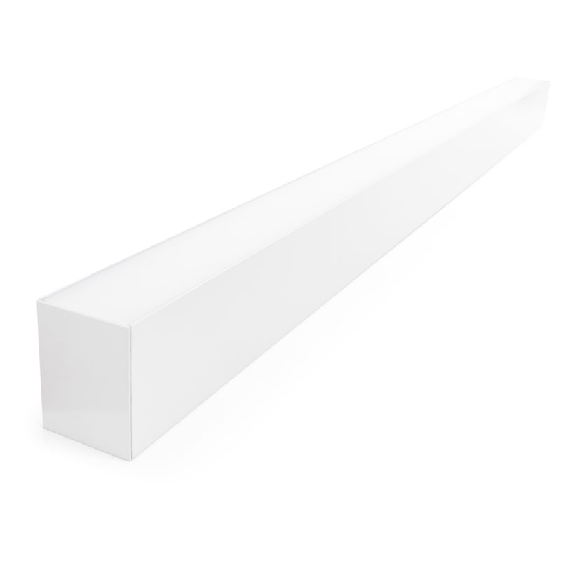 Verbatim LED Linear 1200mm 24W 3000K White Main
