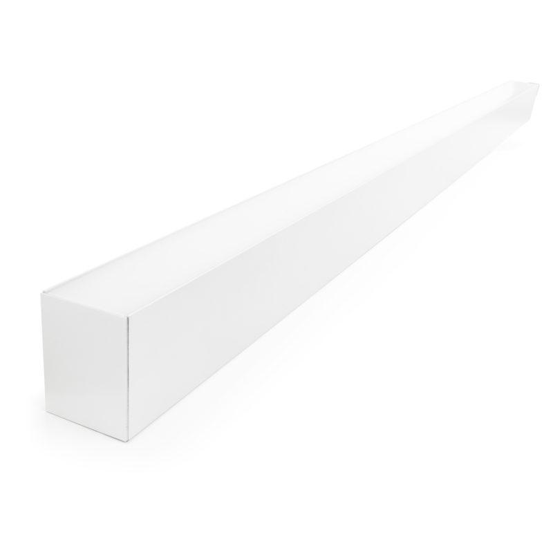 Verbatim LED Linear 1500mm 30W 3000K White Main