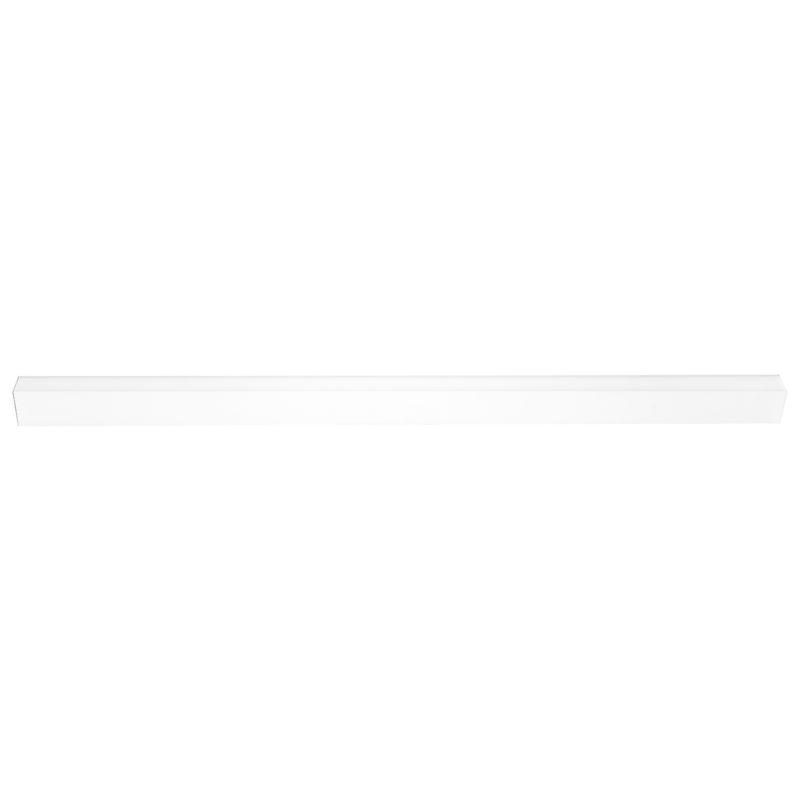 Verbatim LED Linear 1500mm 30W 3000K White Side