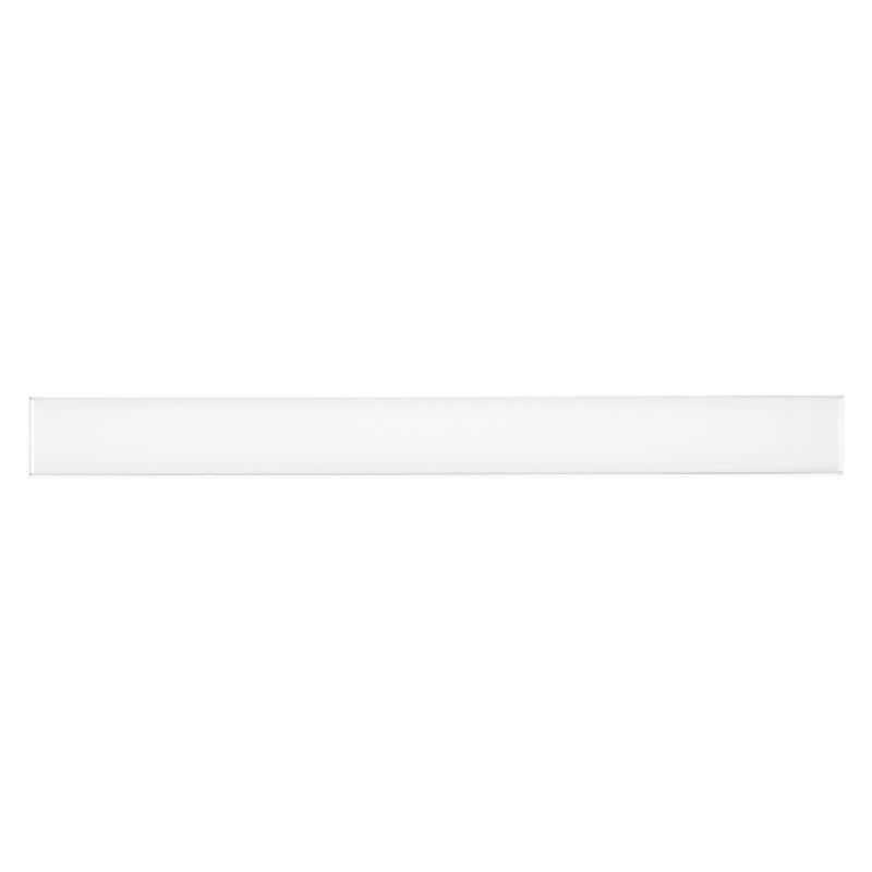 Verbatim LED Linear 600mm 12W 4000K White Front