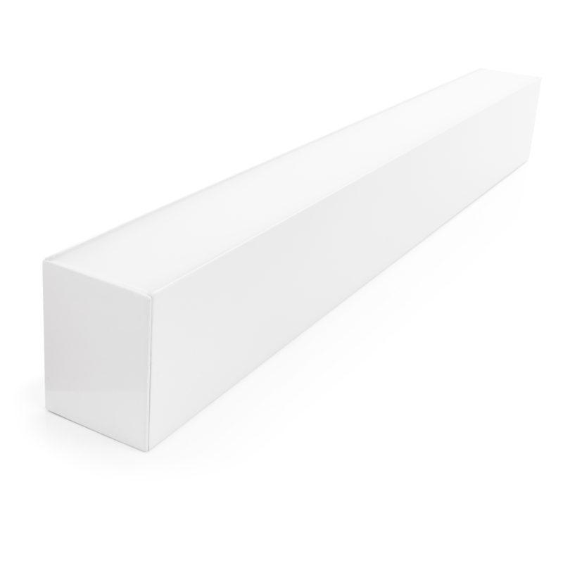 Verbatim LED Linear 600mm 12W 4000K White Main