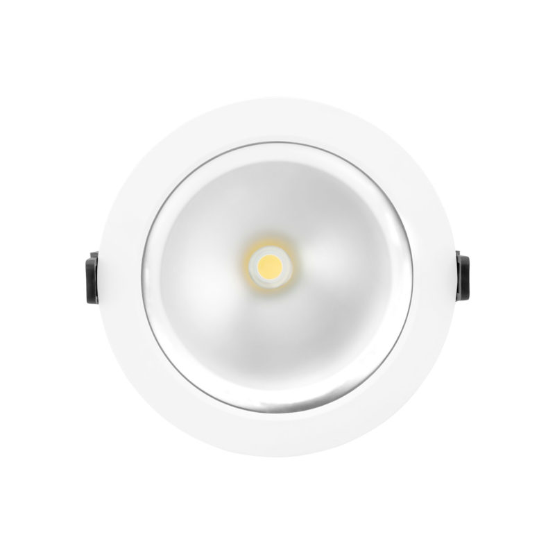 Verbatim LED Trumpet Downlight 15W 52944-5 Top