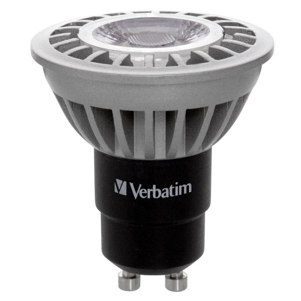 Verbatim LED VxRadiator GU10 6W 2