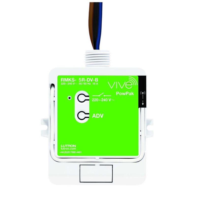 Vive PowPak 5A RMKS-5R-DV-B-Mian