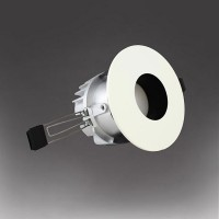 EcoLED ZEP2 10W LED Dimmable Darklight Downlight Fixed | SaveMoneyCutCarbon
