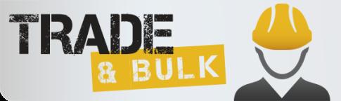 Trade & bulk Banner