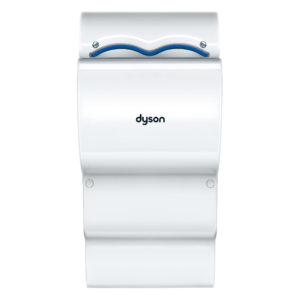 Dyson Airblade dB White Hand Dryer AB14