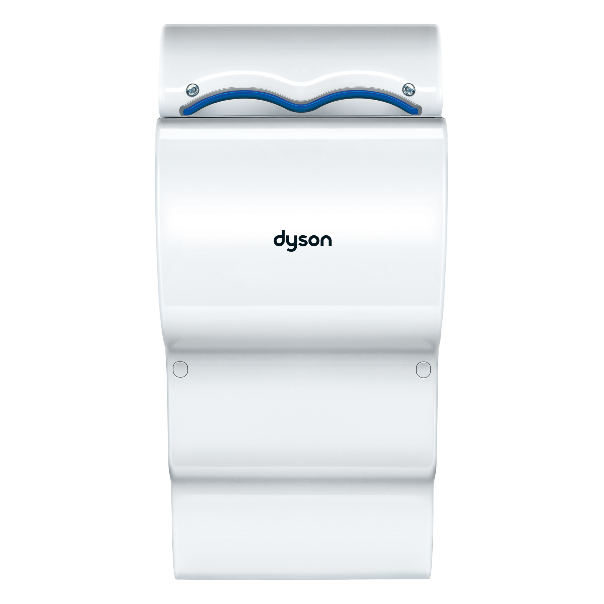 dyson airblade db white hand dryer ab14 white. Black Bedroom Furniture Sets. Home Design Ideas