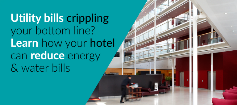 Learn&Save Energy Saving in Hotels