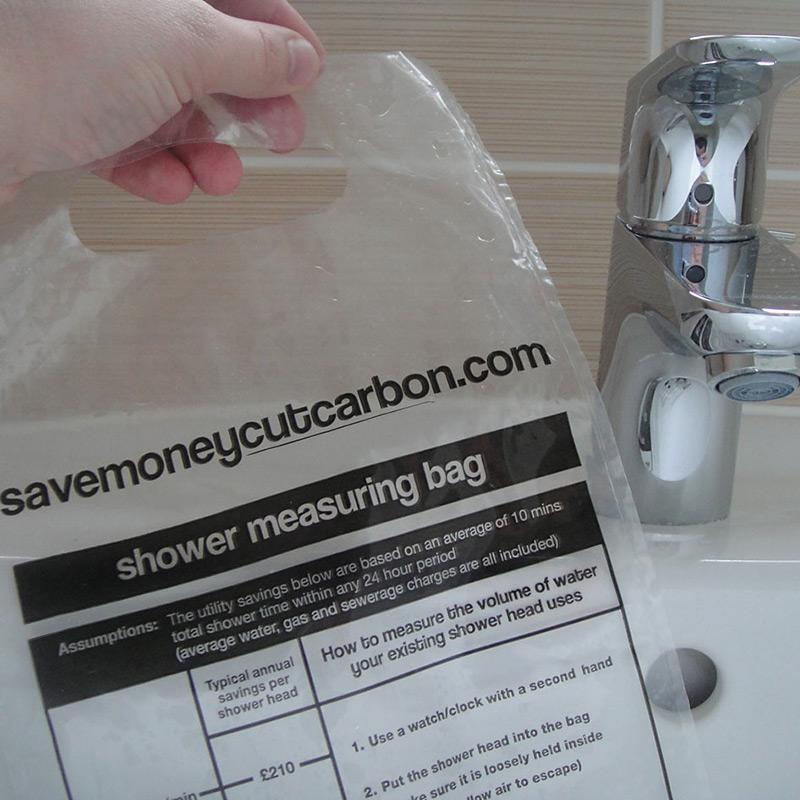 Flow Bag   SaveMoneyCutCarbon