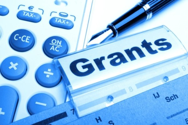 SME business grants graphic